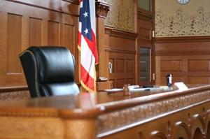 judgechair