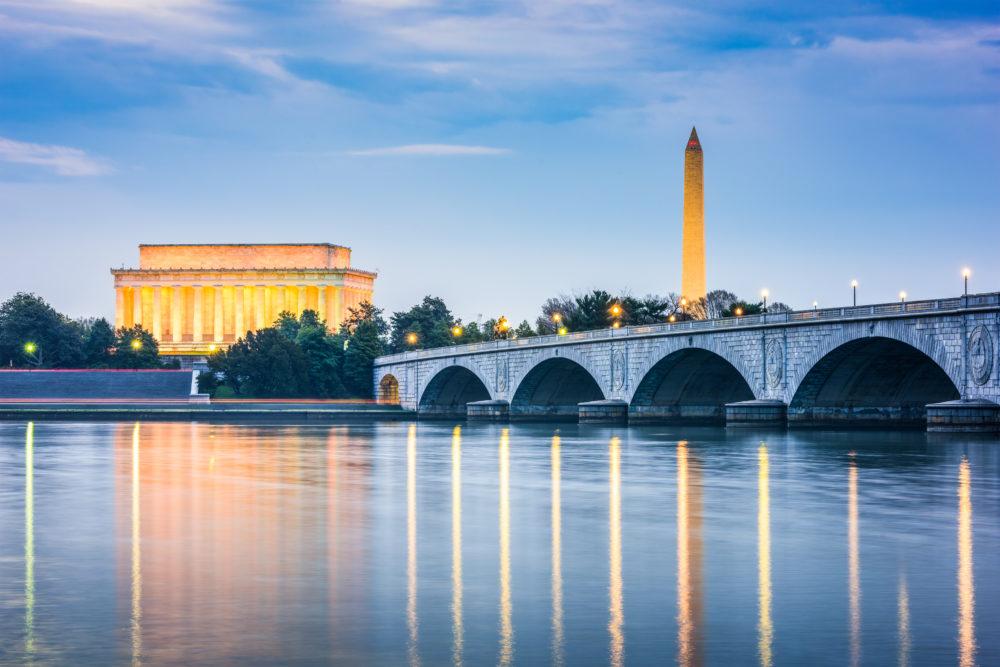 Washington DC regarding Restraining Orders during COVID-19