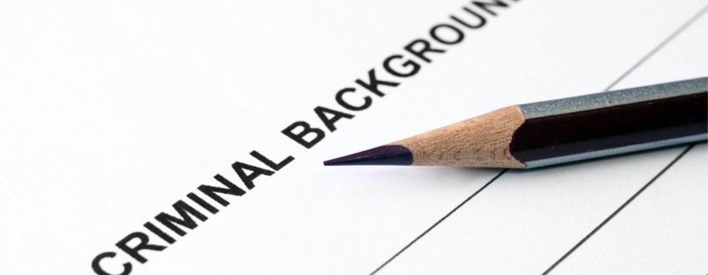 criminal background check image