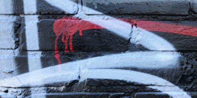 D.C. graffiti